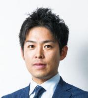 GM 橋本 謙次郎